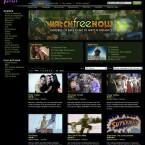 Ein Video-on-demand-Dienst, der gerne auch Filme von bisher unbekannten Regisseuren nimmt.