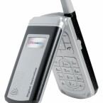 WLAN-Klapphandy, leider ohne GSM-Funktion