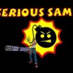 Screenshot: Serious Sam