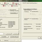 Wie früher sind die erweiterten Optionen von Ati-Grafikkarten in die Windows-Anzeige-Eigenschaften integriert.