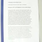 Pressemitteilung im Original