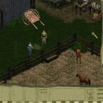 Screenshot: Siege of Avalon