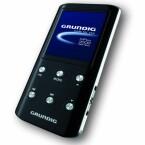 Der Movie- und Music-Player Grundig MPixx 2000 besitz ein Gehäuse aus lasergraviertem Metall sowie ein 1,8-Zoll-TFT-Display. Dazu kommen ein integriertes FM Radio samt Aufnahmefunktion, mit X-Bass und Funktionen für Film- und Bildwiedergabe, Textdarstellung, Anzeige von Songtexten und für die Hörbuchwiedergabe. Abhängig vom integrierten Speicher bietet der MPixx 2000 Platz für bis zu 1000 Songs. Der Grundig MPixx 2000 ist ab sofort erhältlich. Die unverbindliche Preisempfehlung beginnt bei 29,99 Euro.