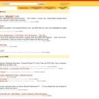 Auch MSN hat seine eigenen Treffer