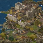 Screenshot: Stronghold