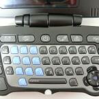 Die Tastatur konnte im Test überzeugen.