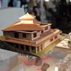 Auch für Hobby-Architekten geeignet: Aus einem Stück gedrucktes Haus