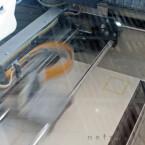 """3D-Figruren werden aus hauchdünnen Gipsschichten \""""gedruckt\"""""""