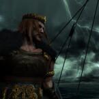 Beowulf: der bärenstarke Hühne ist arrogant und eitel.