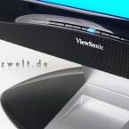 Mit einem Straßenpreis von unter 700 Euro ist der ViewSonic VX2435wm eine klare Kampfansage an die Konkurrenz aus dem Hause Dell. Besonderheit: ein auch außerhalb des Heimrechners einsetzbarer HMDI-Anschluss.