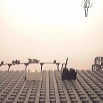 Aufwändig muss ein Brickfilm nicht unbedingt sein, um Spaß zu machen - das beweist <a href=http://www.brickfilms.com/films/1853 target=blank>MacBeth</a> mit einem schwarzen Stein in der Hauptrolle.