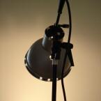 250 Watt sorgen für ordentlich Beleuchtungs-Power.