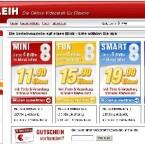 Abo-Modelle von Netleih