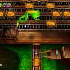 Screenshot: Frogger 2