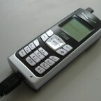 Das VoIP-Handset F1000