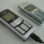 ... sonst ist das F1000 nicht von einem gewöhnlichen Handy zu unterscheiden.