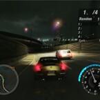 Screenshot: NFSU 2
