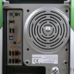 1.000-Watt-Netzteil für maximal 560 Watt Stromverbrauch