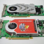 Nvidia GeForce 7800 GT vs. 7800 GTX