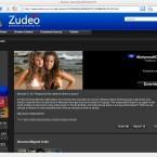 Zudeo soll Filmemachern eine Plattform jenseits von YouTube bieten