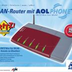 Der Klassiker bei AOL