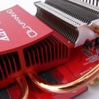 Asus EN7600GS TOP Silent, Gainward Bliss 7600GT SilentFX Golden Sample, Gigabyte GV-NX76G256D-RH SilentPipe, Gigabyte GV-RX16T256V-RH SilentPipe und Sapphire Radeon X1600 XT Ultimate im Test