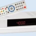 Ein solcher Receiver kann digitales Fernsehen anzeigen und speichern. Preise: ab 100 Euro