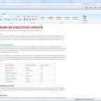Texte mit unterschiedlichen Faren und Formatierungen sollen auch online korrekt angezeigt werden.