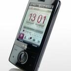 Das Touch Diamond von HTC heißt bei T-Mobile MDA Compact IV (O2 nennt es O2 xda Diamond). Mit dem Betriebssystem Windows Mobile 6.1, Touchscreen, 3,2-Megapixel-Kamera und GPS-Empfänger stehen die Chancen für das HTC Touch Diamond denkbar gut ein ernstzunemender Konkurrent für das iPhone zu werden.