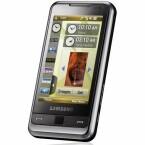 Das Samsung SGH-i900 Omnia besitzt einen 3,2 Zoll großen Touchscreen und ist mit Windows Mobile 6.1, GPS, HSDPA, WLAN sowie einer Fünf-Megapixel-Digitalkamera mit Autofokus ausgestattet.
