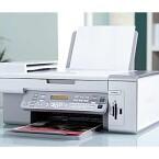 Multifunktions-Drucker Lexmark X5470 für 89 Euro