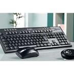 Maus und Tastatur von Labtec für 15 Euro
