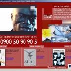 Deluxe Music sendet rund um die Uhr Video-Clips. Wer mag, kann die entsprechenden CDs direkt online bestellen.