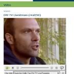 Das TV-Programm der Deutschen Welle gibt es als englischsprachigen Livestream. Die Deutsche Welle sendet Fernsehen für Ausländer über Deutschland.