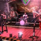 Ihre Band: Sie bestreiten Ihre Karriere nicht als Solokünster, sondern als Mitglied einer Gruppe.