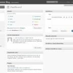 Wordpress ist durch die übersichtliche Bedienoberfläche und die einfache Erweiterbarkeit besonders für Einsteiger geeignet.