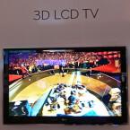 Die Hersteller LG, Panasonic und Sony präsentieren ihre 3D-Neuheiten auf der IFA 2009.