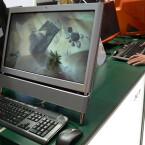 Mit dem Aspire Z5610 steigt nun auch Acer in den All-In-One-Markt ein.