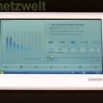 Der Cowon O2PMP ist ein MP3-Player mit Fokus auf die Audio- und Video-Wiedergabe.