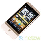 Das HTC Hero lässt sich dank der HTC-eigenen Oberfläche Sense stark an die Bedürfnisse des Nutzers anpassen.