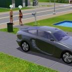 In Sims 3 gibt es jede Menge Spielzeug für Männer.