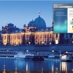 Die Hochschule für bildende Künste in Dresden, Deutschland. Quelle: Lifehacker