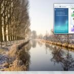 Landschafts-Motiv am Niederrhein, Deutschland. Quelle: Lifehacker