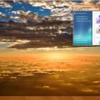 Ein Sonnenaufgang über den Wolken. Quelle: Lifehacker