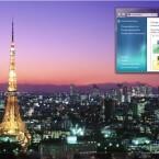 Der Tokio Tower in Tokio, Japan. Quelle: Lifehacker