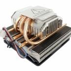 Kleiner CPU-Kühler mit guter Leistung