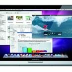 Viele Veränderungen nahm Apple unter der Haube vor. Der Quicktime Player gehört zu den wenigen Programmen, die eine komplett neue Oberfläche bekommen.
