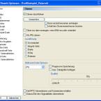 Zur Datensicherung fertigt JoJoThumb auf Wunsch Kopien der bearbeiteten Dateien an.