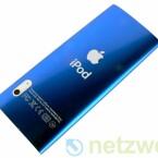 Der wesentliche Unterschied zwischen iPod Nano 4G und dem aktuellen iPod Nano der 5. Generation besteht in der Kamera des aktuellen Nanos.