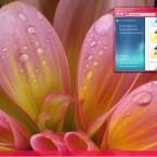 "Blume im Detail ""Nature Theme"", Quelle: Lifehacker"